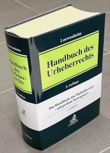 Fotoverträge von Rechtsanwalt David Seiler in Handbuch Urheberrecht