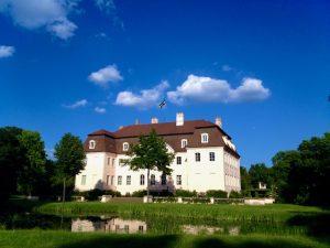 Schloss Branitz, Fürst Pückler, Cottbus, Park
